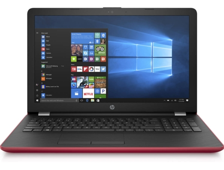 Portátil 15.6'' HP Notebook 15-bw002np — A9-9420 / 8GB / 1TB