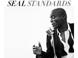CD Seal - Standards (Deluxe Edition) — Pop-Rock
