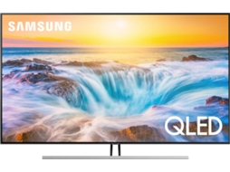 TV SAMSUNG QE65Q85RATXXC (QLED - 65'' - 165 cm - 4K Ultra HD - Smart TV) — Premium