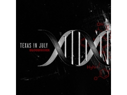 CD Texas In July - Bloodwork