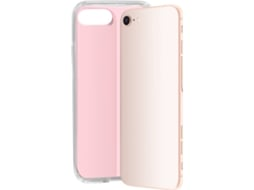 Capa iPhone 6, 6s, 7, 8 SBS Glue Rosa — Compatibilidade: iPhone 6, 6s, 7 ,8