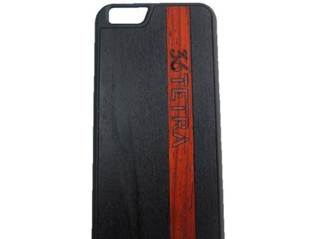 Capa G-CODE iPhone 6/6s SLB Riscas 36 — Compatibilidade: iPhone 6/6s