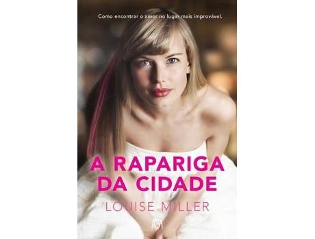ASA - Livro A Rapariga da Cidade de Louise Miller (Português)