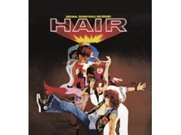 CD Ost -Hair Anniversary Edition — Infantil