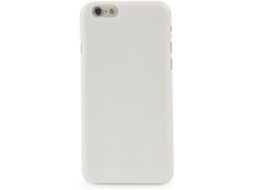 Capa Tucano Tela iPhone 6/6S Plus Branco — Capa / iPhone 6/6S Plus