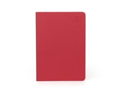Capa iPad Air 6th Generation TUCANO IPD6AN-R Vermelho — Compatibilidade: iPad Air 6th Generation