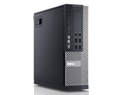 Desktop DELL Optiplex 9020 SFF — Intel Core i7 / 8 GB / 1 TB