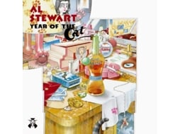 Vinil Al Stewart - Year Of The Cat — Pop-Rock