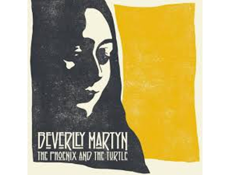 CD Beverley Martyn - The Phoenix And The Turtle