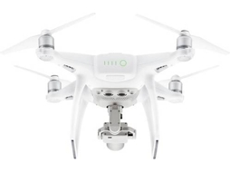 Drone DJI Phantom4 Advanced Plus — Alcance: 7Km