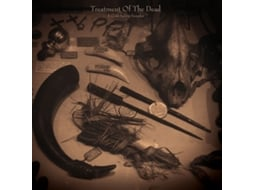 CD Treatment Of The Dead