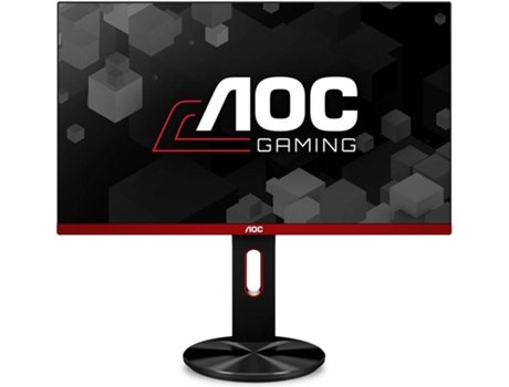 Monitor Gaming 24.5'' AOC G2590PX — LED TN | Full HD