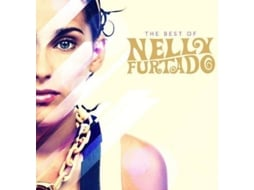 CD Nelly Furtado - The Best Of Nelly Furtado — Pop-Rock