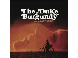 Vinil Cats Eyes - The Duke Of Burgundy — Banda Sonora