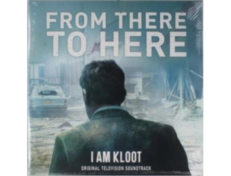 Vinil I Am Kloot: From There To Here — Pop-Rock