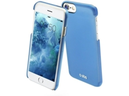 Capa SBS Color Feel iPhone 5, 5s, SE Azul — Compatibilidade: Apple iPhone 5, 5s, SE