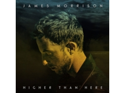 CD James Morrison - Higher Than Here (Deluxe) — Pop-Rock