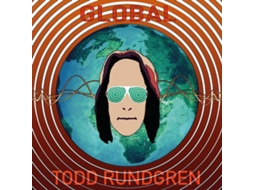 CD Todd Rundgren - Global