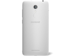 Smartphone COOLPAD Torino S Withe — Android 5.1 / 4.7'' / 4G / Quad Core 1.2 GHz
