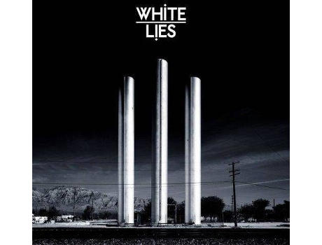 CD White Lies - To Lose My Life — Pop-Rock