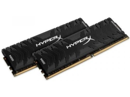 Memória RAM KINGSTON Hyperx Predator 2GB DDR4 2666Mhz CL13 DIMM (Kit de 2) — 2GB | DDR4 | 2666Mhz