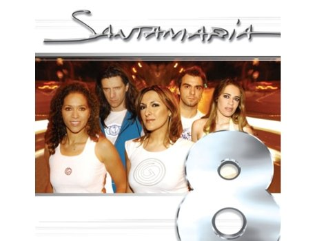 CD Santamaria - 8 — Portuguesa
