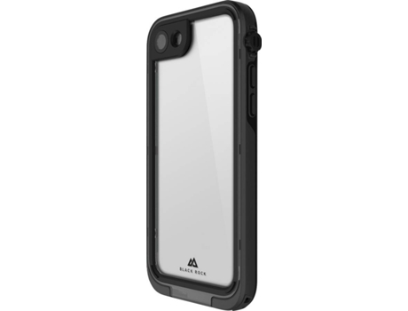 Capa BLACK ROCK Hero iPhone 7, 8 Preto — Compatibilidade: iPhone 7, 8