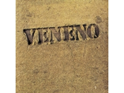 CD Kiko Veneno — Pop-Rock