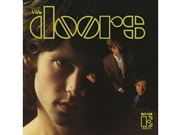 Vinil The Doors - The Doors — Pop-Rock
