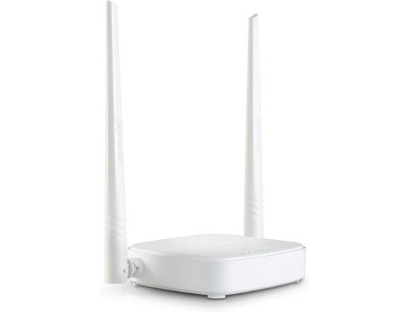 Router TENDA N 300Mbps N301 — Single Band / 300Mbps