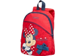 Mochila AMERICAN TOURISTER New Wonder S Disney Minnie — Mochila | 7 L
