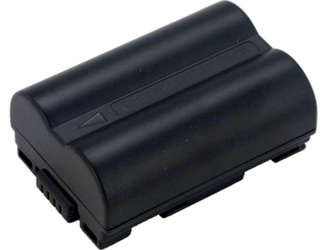 Bateria 2-POWER Panasonic CGR-S602 — Compatível com Panasonic | 1600 mAh