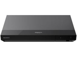 Leitor Blu-ray 4K HDR SONY UBP-X700 — USB, Ethernet, Bluetooth, HDMI