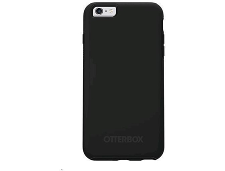 Capa OTTERBOX iPhone 6S Symmetry 2.0 Black — Capa / iPhone 6S