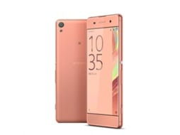 Smartphone SONY XPERIA Xa Rose Gold — Android 6.0 / 5'' / 4G / Octa Core 2,0 GHz
