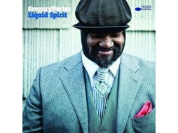 Vinil Gregory Porter - Liquid Spirit — Pop-Rock