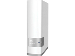 Disco NAS WD MY CLOUD 8TB — 8 TB