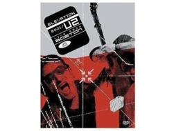 CD+DVD U2 - Elevation 2001 Tour Live — Pop-Rock