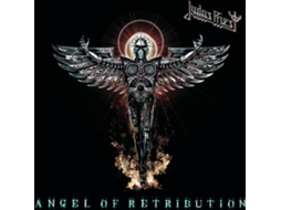 Vinil LP Judas Priest - Angel Of Retribution — Pop-Rock