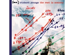 CD Richard Youngs - The Rest Is Scenery