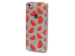 Capa iphone 5SE watermelon — Compatibilidade: iphone 5S