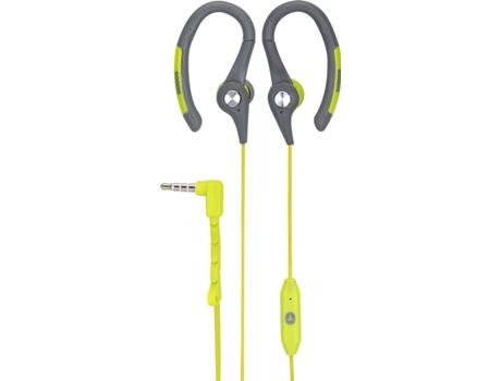 Auriculares Com fio GOODIS Explorer V2 (In Ear - Microfone - Multicor)   [5716260 ]