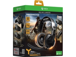 Auscultadores THRUSTMASTER Y-350X 7.1 Ghost Recon Wildlands Edition — Com Micro | Xbox One/PC