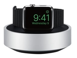 Hoverdock Apple Watch JUST MOBILE — Hoverdock | Apple Watch