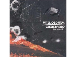 CD Will Oldham - Guarapero (Lost Blues 2)