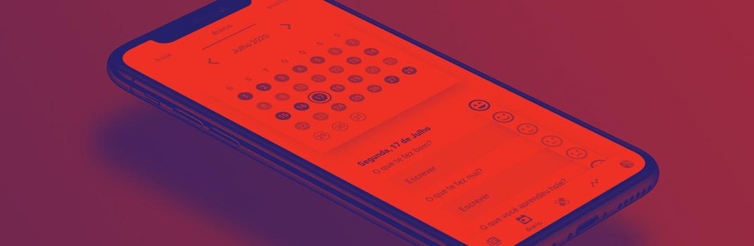 Apps para a tua saúde mental