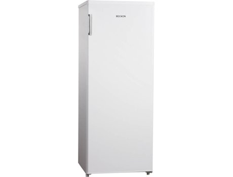 Arca Vertical BECKEN Nf Buf2348 Wh — No Frost | 145 L