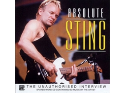 CD Sting - Absolute Sting (The Unauthorised Interview)