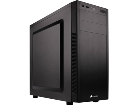 Caixa PC CORSAIR Carbide Series 100R — Mini ITX, Micro ATX, ATX