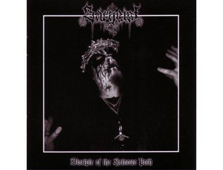 CD Sargeist - Disciple Of The Heinous Path